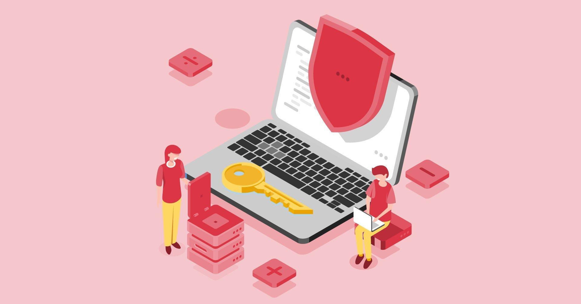 Seguridad en Internet: Cómo proteger tu página web