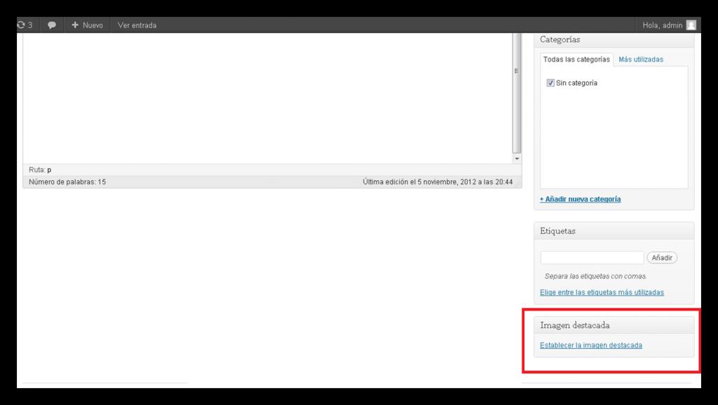 Español Nico. Free Lance Web Developer